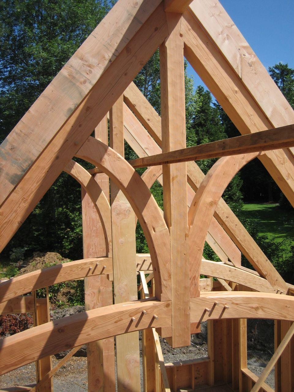 Gooding Residence « Swiftsure Timberworks