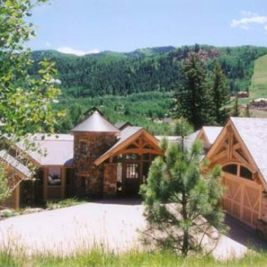 Maroon Creek Residence
