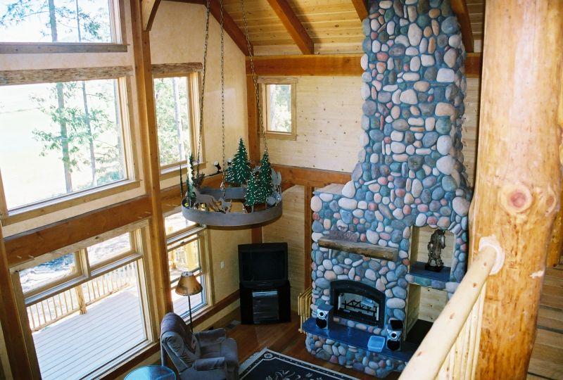 Timber Frame Homes « Swiftsure Timberworks