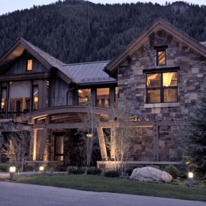 Crystal Lake Residence